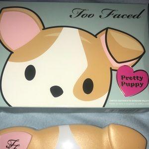 Clover Pretty Puppy Palette